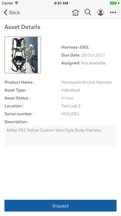 SafetySuite Inspection Manager