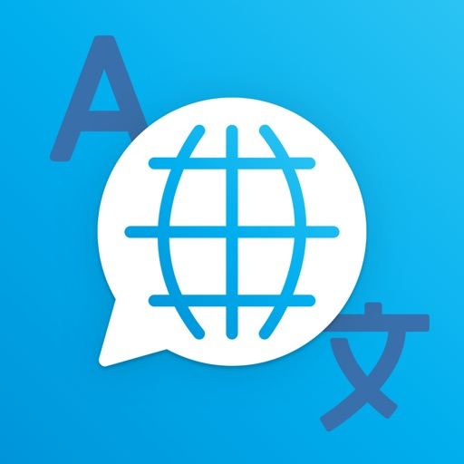 Speekly - Voice translate app