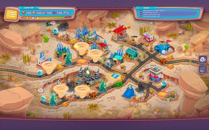 Rescue Team 10 screenshot 8