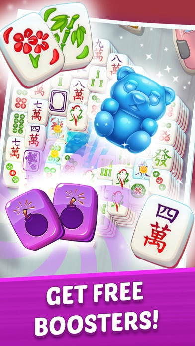 Mahjong+ screenshot 3