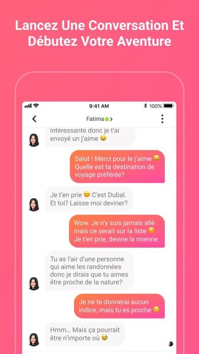 download Soudfa - تعارف دردشة وزواج apps 0