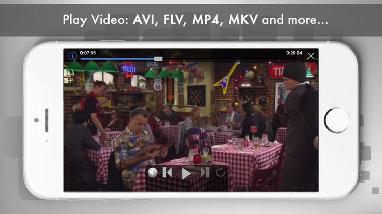 USB Flash Drive Pro Version screenshot-4