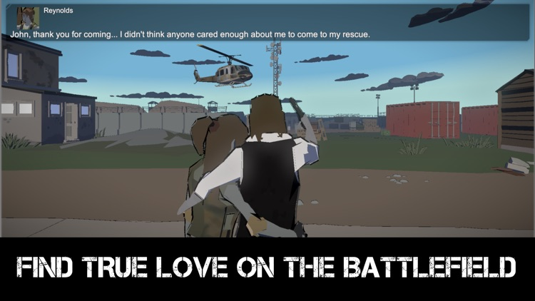 Grey's War : Justification screenshot-6