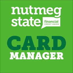 Nutmeg State FCU Card Manager