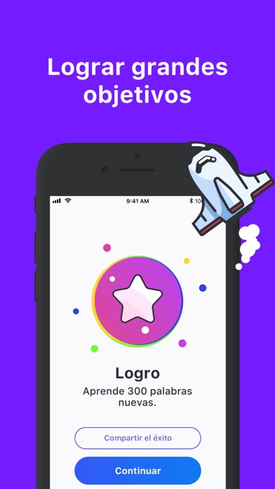Screenshot for Rocka English: Aprender Ingles in Ecuador App Store