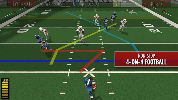 Kaepernick Football screenshot-0