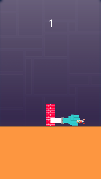 Rocket Kick screenshot 5