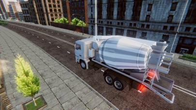 卡车模拟:中国3d驾大卡车游戏のおすすめ画像8