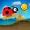 ladybug : skate Adventure