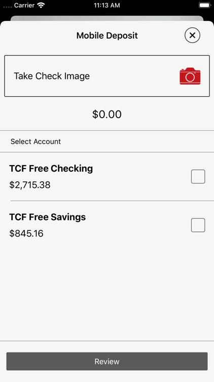 TCF Bank screenshot-5