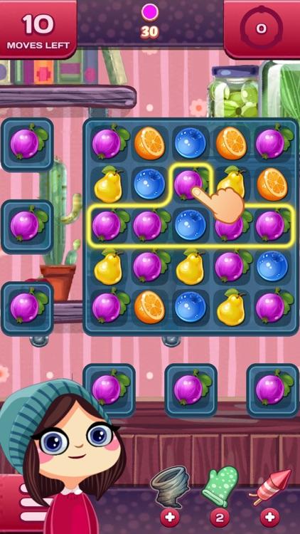 Fruit Crush Jelly Blast