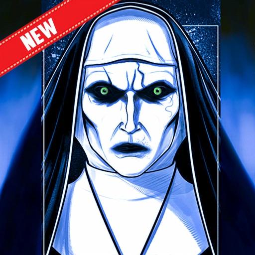 Scary Nun Untold Horror Escape