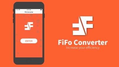 FiFo Converter screenshot 1