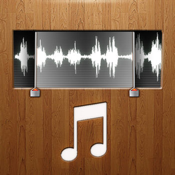 Ringtone Garage  - create your own ringtones icon