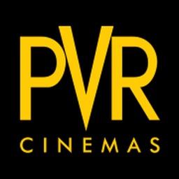 PVR Cinemas - Movie Tickets
