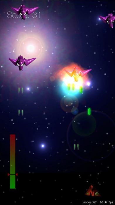 TMG Shooter Screenshot 3