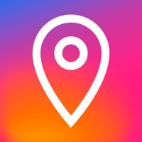 Map for Instagram apk