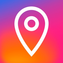 Map for Instagram