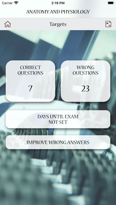 Level 2 Anatomy and Physiology screenshot 6