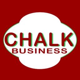 CHALK ビジネス専用チャット