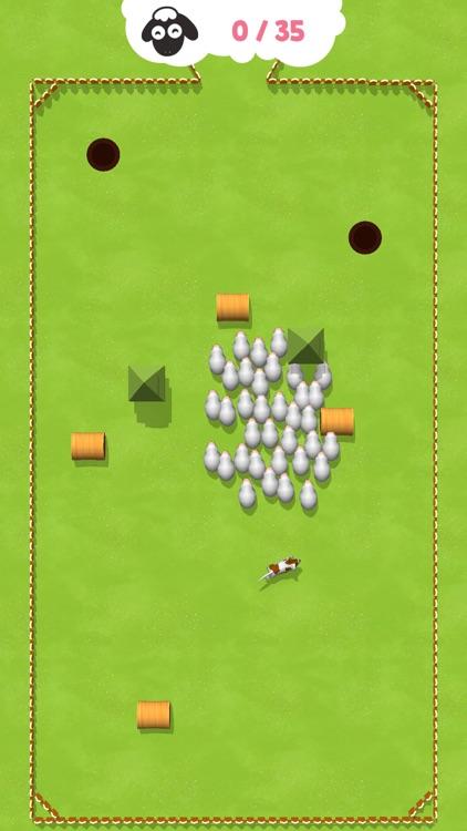 Sheep Herding screenshot-0