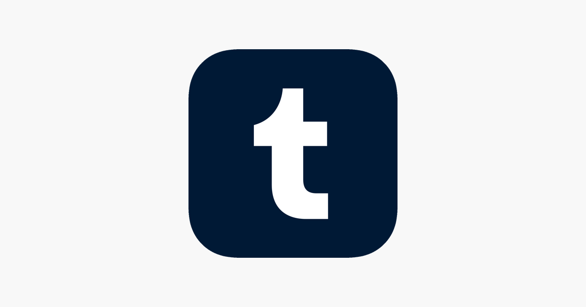 Tumblr on the App Store