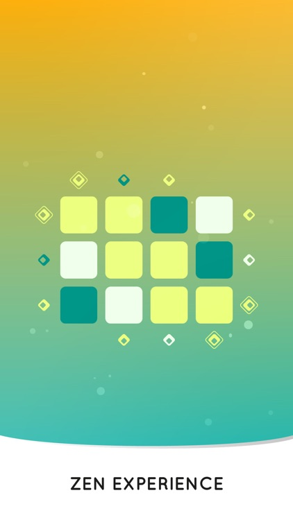 Zen Squares screenshot-6