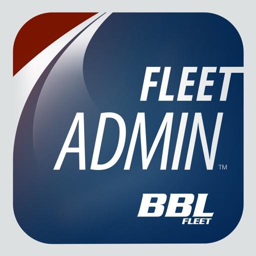 BBL Fleet Admin