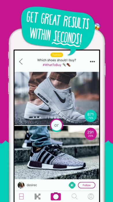 Swelly - What's Your Opinion? screenshot three