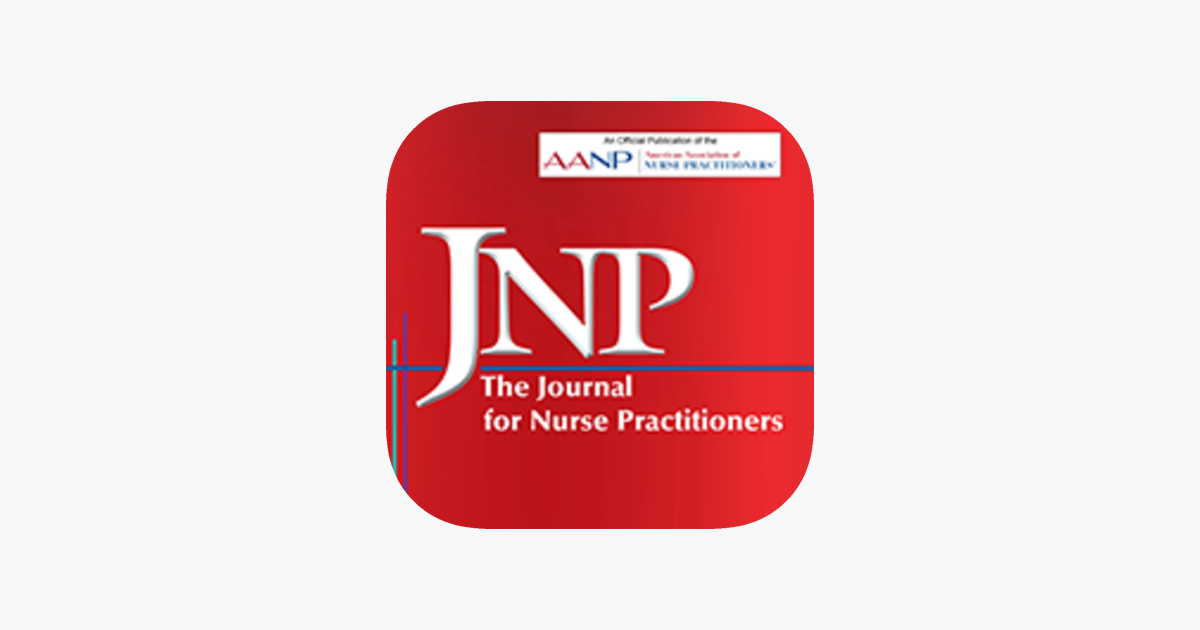 84ecf698bb351  JNP  The Journal for NPs on the App Store