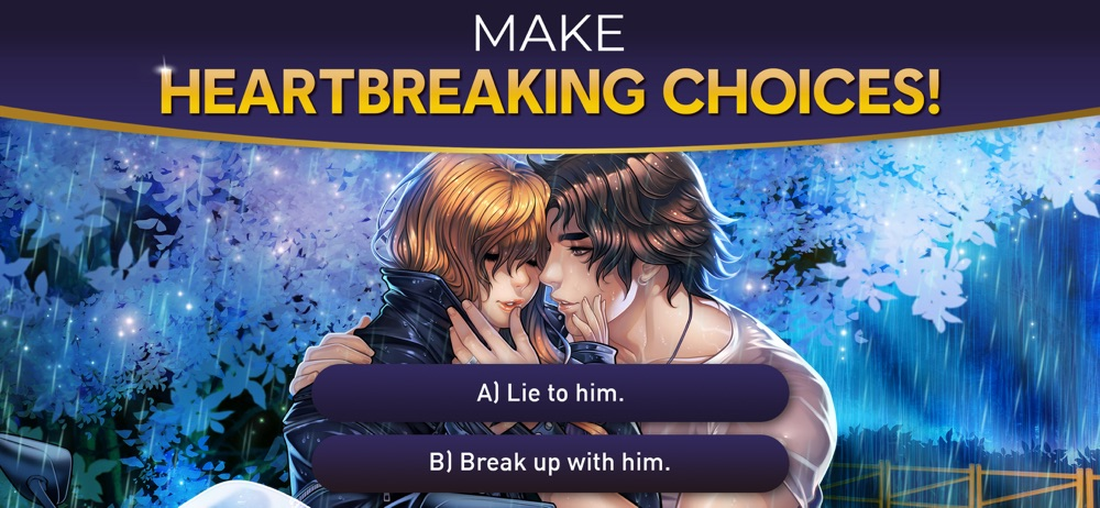 Is It Love? Matt – Bad Boy Cheat Codes