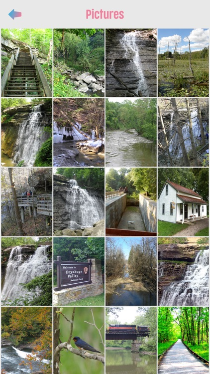 Cuyahoga Valley National Park screenshot-3
