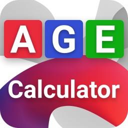 Age & Birthdate Calculator