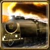 パズルで走れ!蒸気機関車