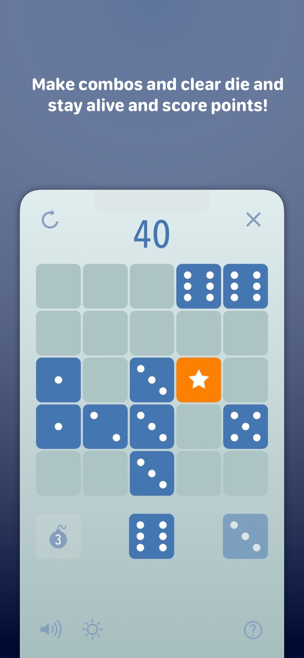Diced – Puzzle Dice Game Cheat Codes