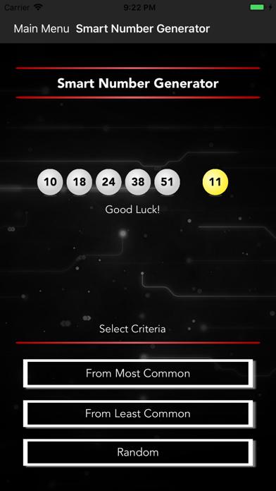 Mega Millions Smart Numbers Download App For Iphone Steprimo Com