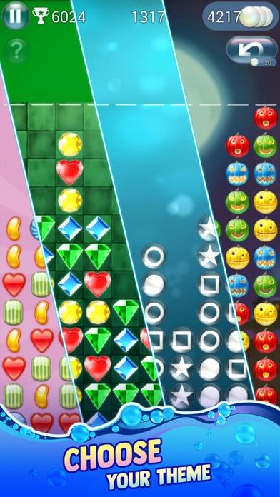 Screenshot of Bubble Explode6