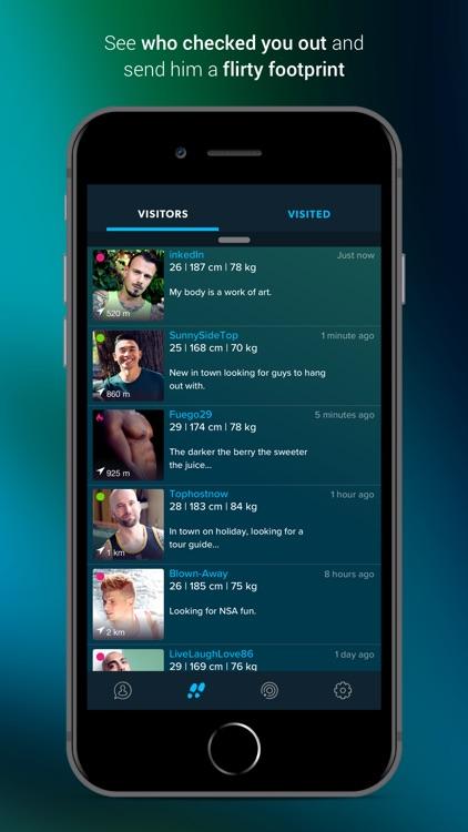 ROMEO - Gay Dating & Chat screenshot-5