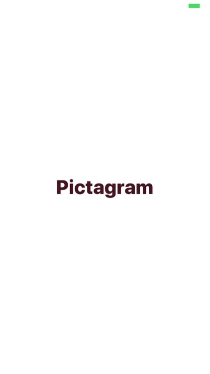 PictaGram: Split Pics