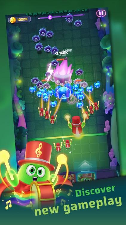 Crazy Cell screenshot-3