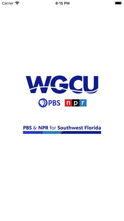 WGCU Public Media App