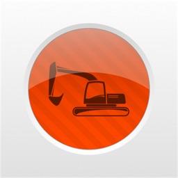 Track Construction Equipment A