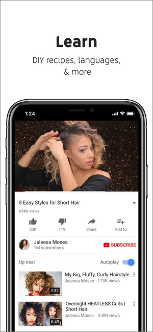 descargar videos de youtube al celular iphone