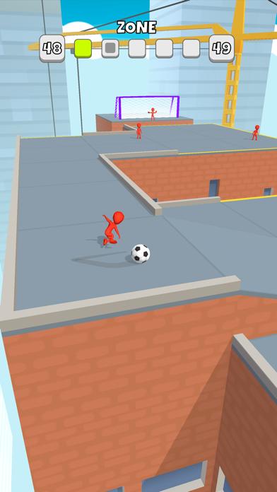 Crazy Kick! screenshot 9