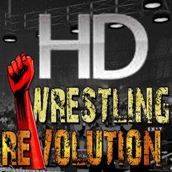 Wrestling Revolution HD on the App Store