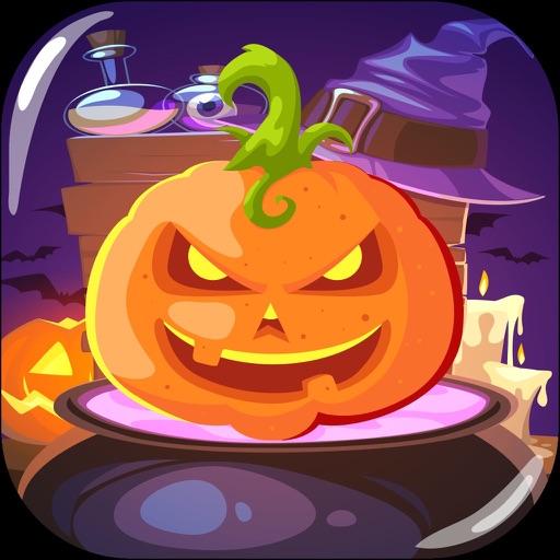 Halloween Tale Match
