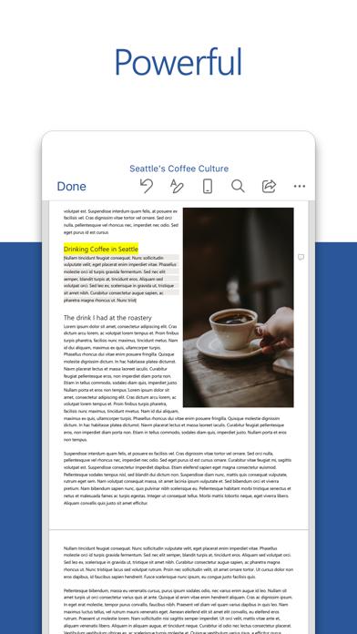 Microsoft Word screenshot two