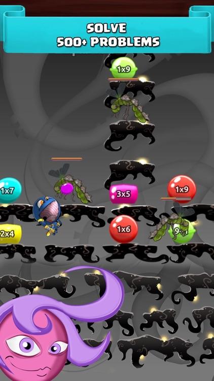 Monster Math 2 School: Games