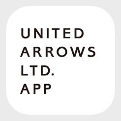 UNITED ARROWS LTD. 公式アプリ