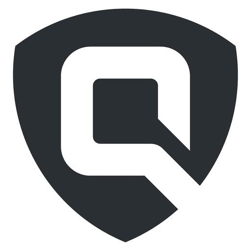 Vektor Security icon